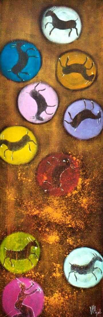Petit précis d'astrologie khmère - La Chèvre par Vinca Migot
