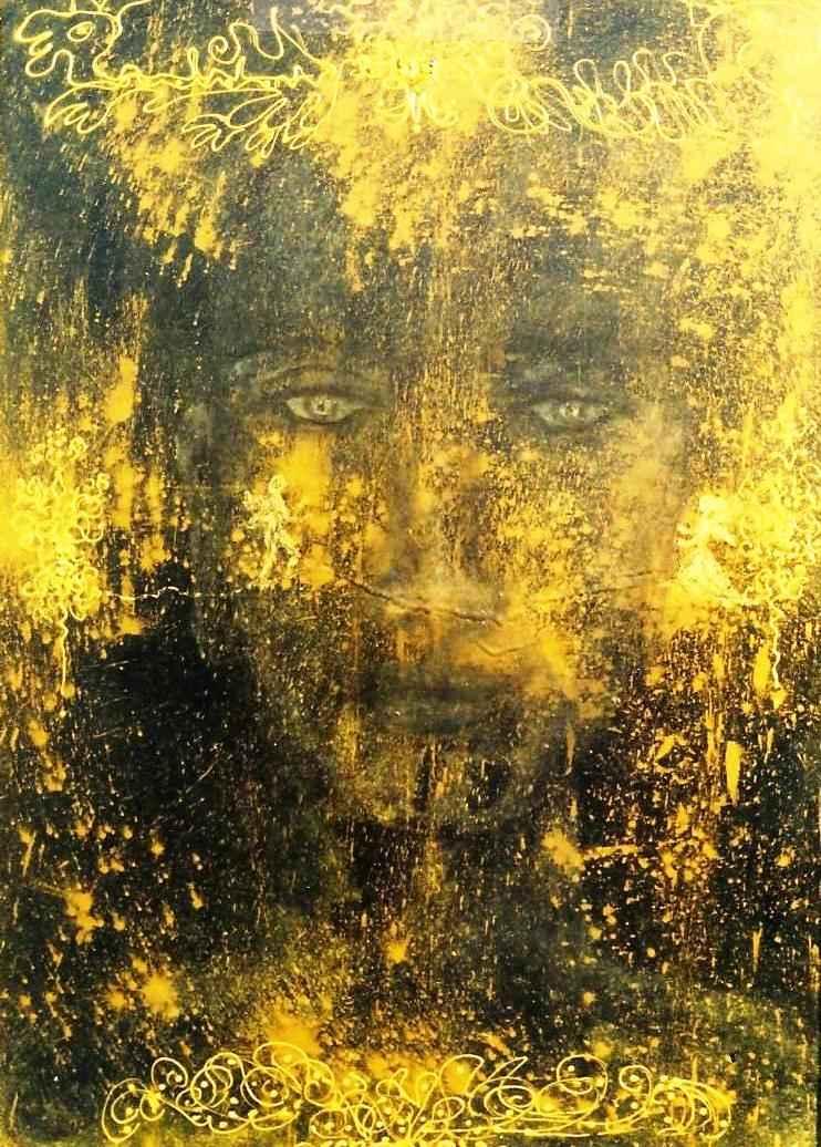 Parfum de Cosmos - 3 - par Vinca Migot