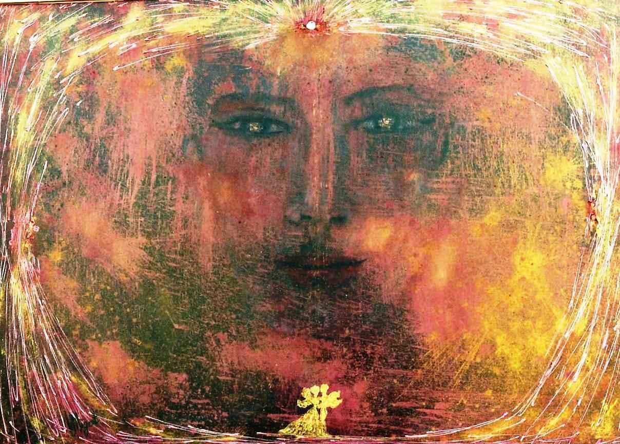 Parfum de Cosmos - 4 - par Vinca Migot