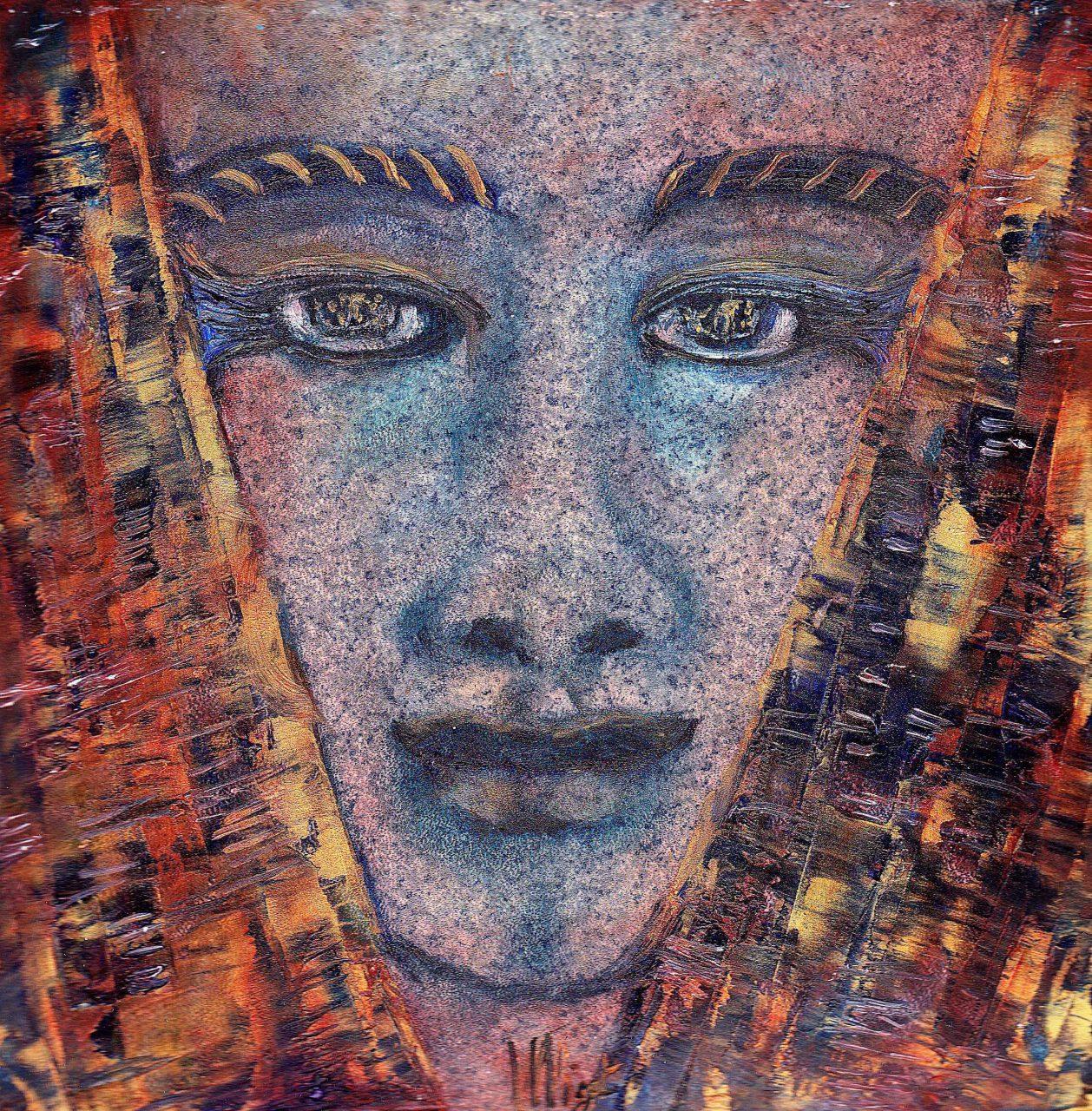 Pharaonique par Vinca Migot