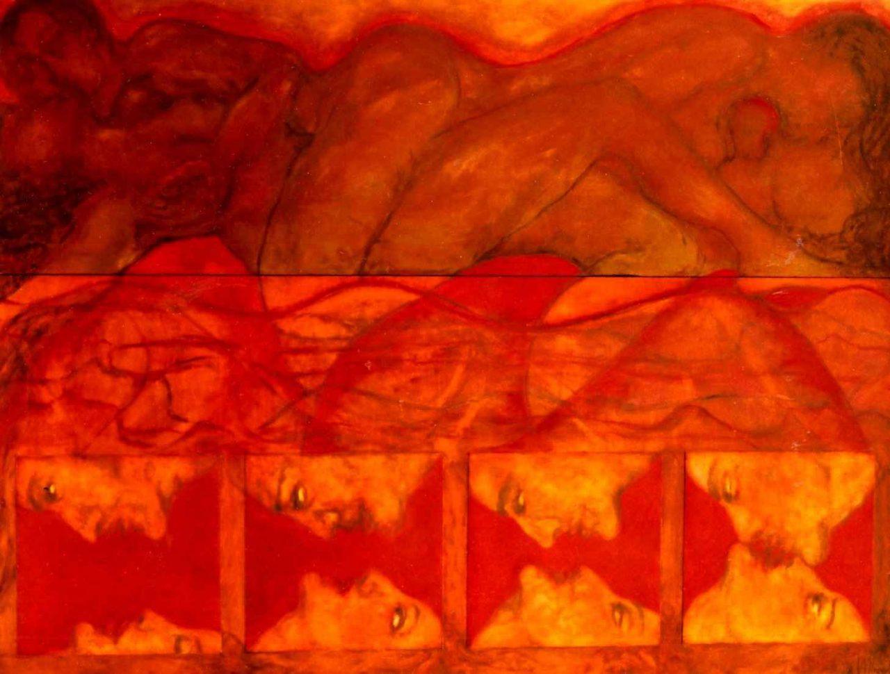 Palanquin un plus un égale trois / Le souffle du Dragon par Vinca Migot
