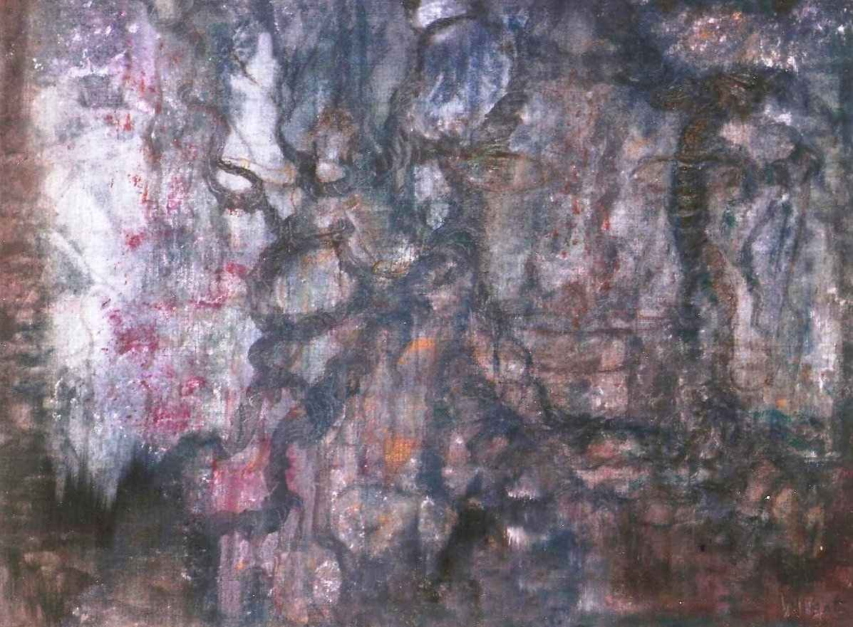 Le rêve de l'Apsara par Vinca Migot