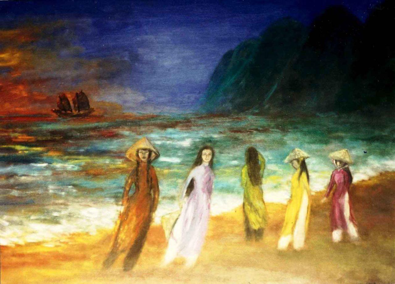 Les Filles du pirate par Vinca Migot
