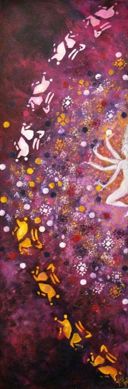 Petit précis d'astrologie khmère - Le Lièvre par Vinca Migot