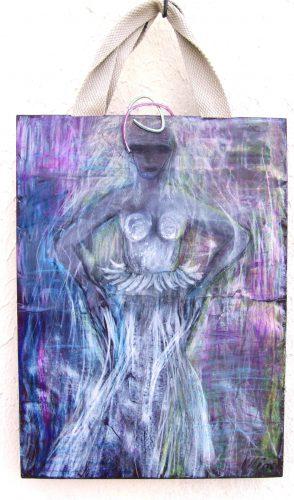 Dollie n°11 par Vinca Migot