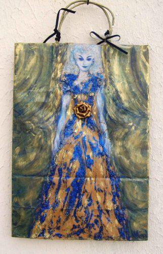 Dollie n°5 par Vinca Migot