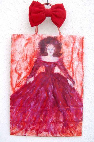 Dollie n°6 par Vinca Migot