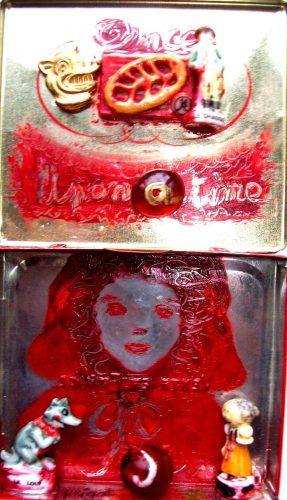 Le Petit Chaperon Rouge / Little Red Riding Hood par Vinca Migot