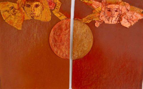 Soleil Levant / Sunrise par Vinca Migot