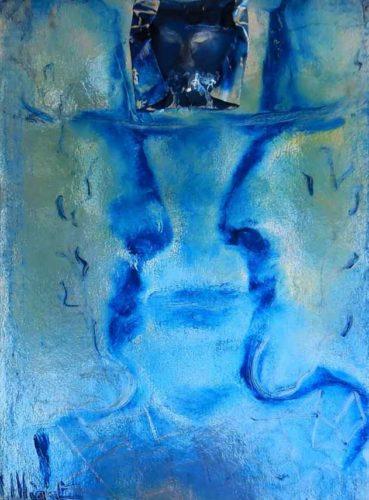 Soul reflections / Réflexions de l'âme par Vinca Migot