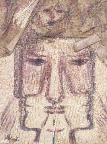 Zen - Kesa par Vinca Migot