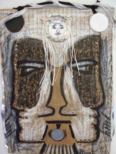 Zen Nirvana par Vinca Migot