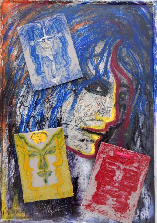 Iriryo, esprits des vivants par Vinca Migot